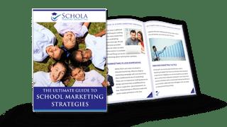 ULTIMATE GUIDE TO SCHOOL MARKETING EBOOK