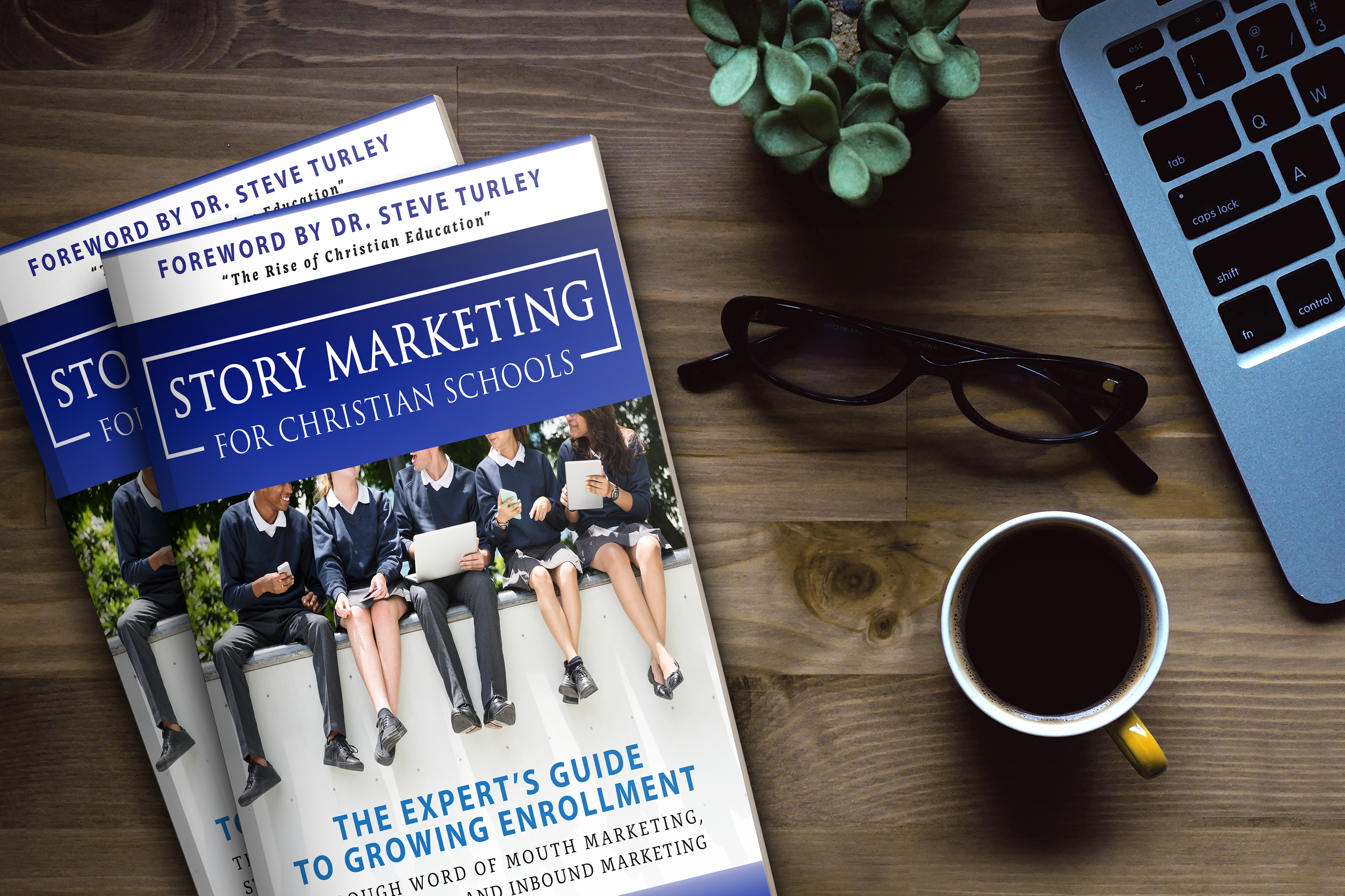 Story Marketing for Christian Schools